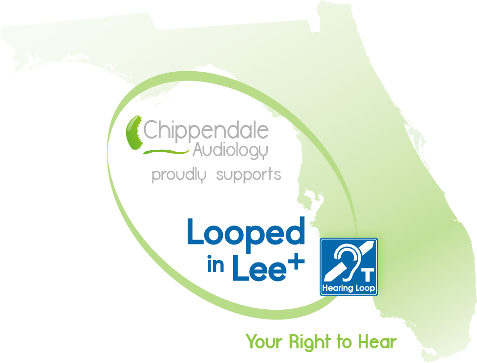 Looped In Lee Logo
